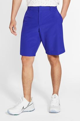 Show details for Nike Golf Men's Dri-Fit Golf Shorts - Concord Blue  471
