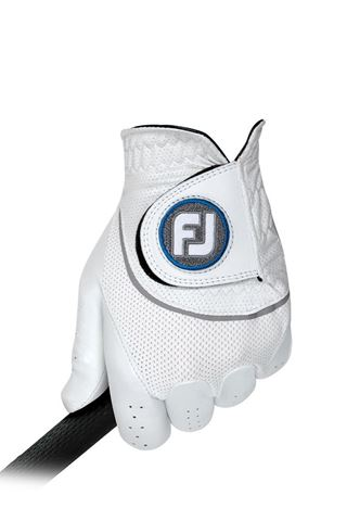 Picture of Footjoy Men's HyperFLX Golf Glove - White