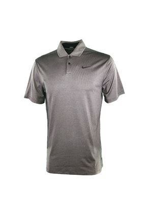 Show details for Nike Golf Men's Dri-Fit Vapor Polo Shirt - Dusk / Black