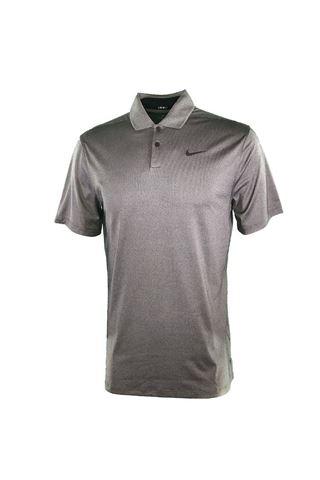 Picture of Nike Golf Men's Dri-Fit Vapor Polo Shirt - Dusk / Black