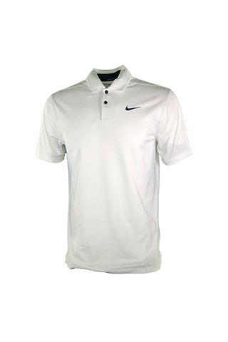 Picture of Nike Golf Men's Dri-Fit Vapor Polo Shirt - White