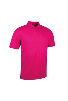 Show details for Glenmuir Islington Polo Shirt - Berry