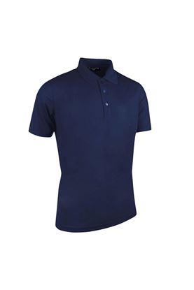 Show details for Glenmuir Islington Polo Shirt - Navy