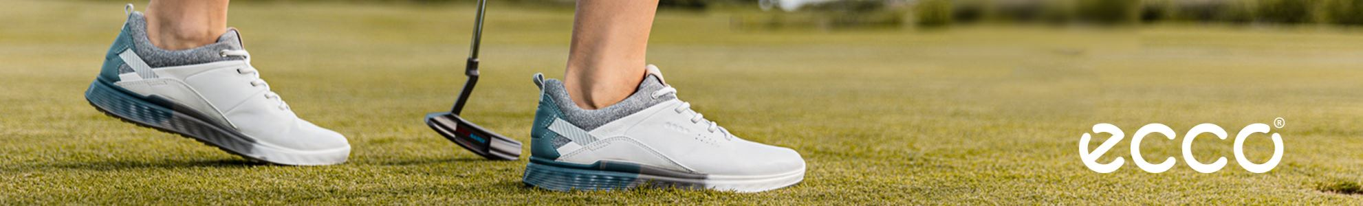 Ecco Golf Shoes - Men's and Ladies Ecco Golf Shoe Collection 2021