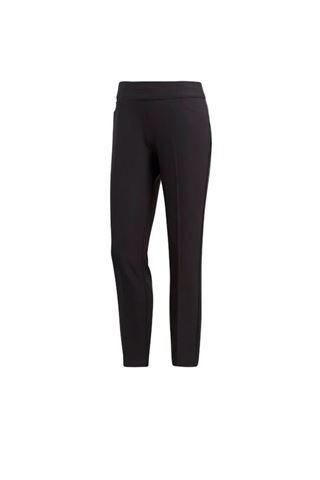 Picture of adidas zns Ladies Adistar Ankle Pants - Black