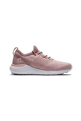 Show details for Footjoy Women's Flex XP Golf Shoes - Pink
