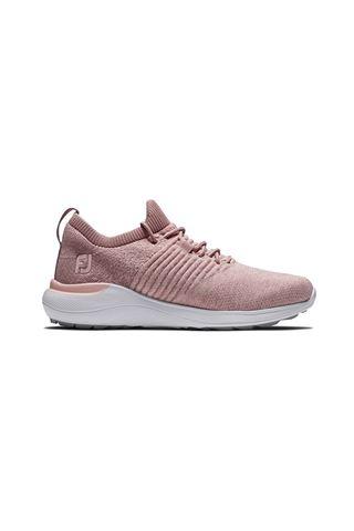 Picture of Footjoy Women's Flex XP Golf Shoes - Pink