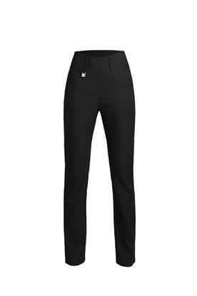Show details for Rohnisch Ladies Embrace Golf Pants - Black