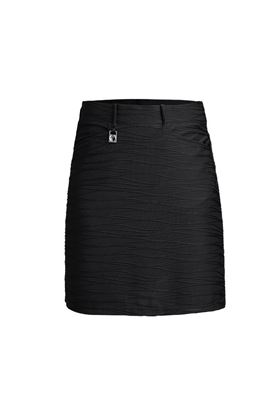 Show details for Rohnisch Ladies Wave Skort - Black