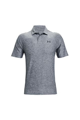 Picture of Under Armour Men's UA T2G Polo Shirt - Grey 035