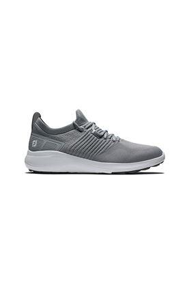Show details for Footjoy Men's Flex XP Golf Shoes - Grey