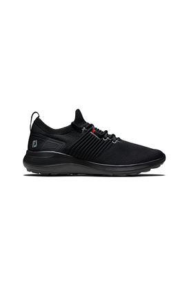 Show details for Footjoy Men's Flex XP Golf Shoes - Black