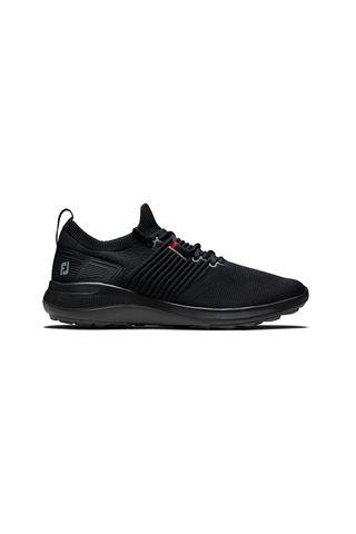 Picture of Footjoy Men's Flex XP Golf Shoes - Black