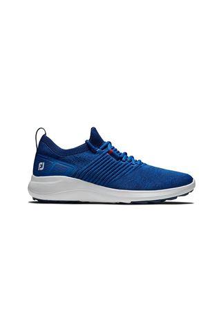 Picture of Footjoy Men's Flex XP Golf Shoes - Blue