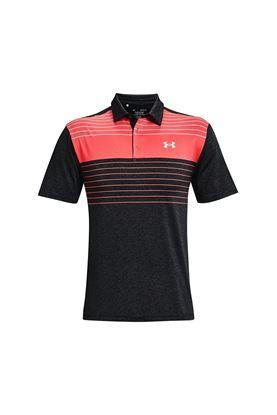 Show details for Under Armour Men's UA Playoff 2.0 Polo Shirt - Black 029