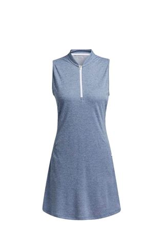 Picture of adidas Women's HEAT RDY Dress - Crew Navy