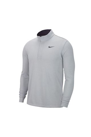 Picture of Nike Golf Men's Dri - Fit Victory 1/2 Zip Sweater - Sky Grey 042