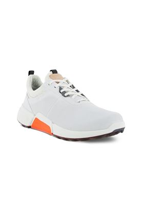 Show details for Ecco Women's Biom H4 Golf Shoes - White