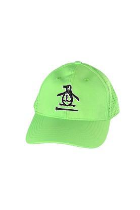 Show details for Original Penguin Men's Pete Over Tee Cap - Summer Green