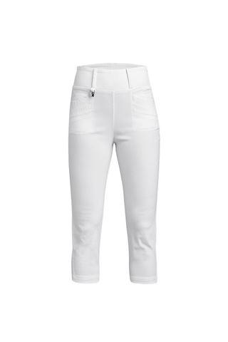 Picture of Rohnisch Ladies Embrace Capri - White