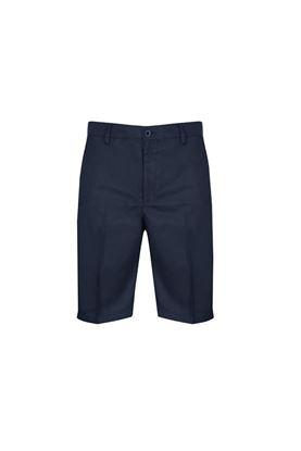 Show details for Island Green Men's Gripper Golf Shorts - Black