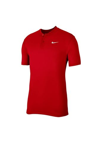 Picture of Nike Golf Men's Victory Blade Polo Shirt - Red 657