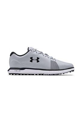 Show details for Under Armour Men's UA Hovr Fade SL E Golf Shoes - Grey