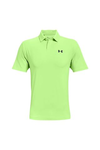 Picture of Under Armour Men's UA T2G Polo Shirt - Green 162
