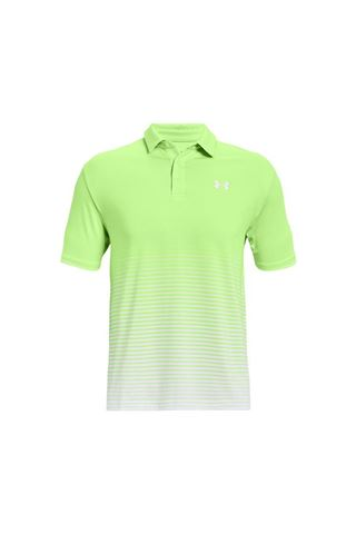 Picture of Under Armour zns Men's UA Playoff 2.0 Polo Shirt - Green 162