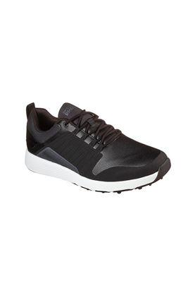 Show details for Skechers Men's Go Golf Elite 4 Victory Golf Shoes - Black / White
