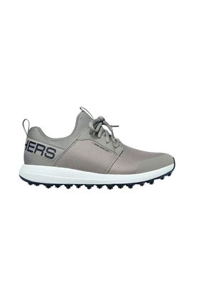 Show details for Skechers Men's Go Golf Max Sport Golf Shoes - Charcoal / Blue