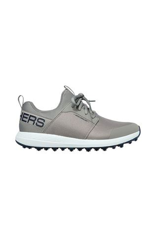 Picture of Skechers Men's Go Golf Max Sport Golf Shoes - Charcoal / Blue