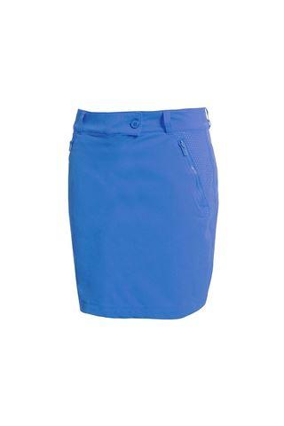 Picture of Calvin Klein zns Ladies Gabbro Skort - Yale Blue