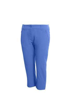 Show details for Calvin Klein Ladies Arkose Capri - Yale Blue