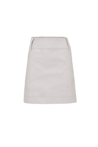 Picture of Swing out Sister Ladies Hera Pull on Skort - Good Grey