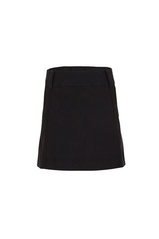 Picture of Swing out Sister Ladies Hera Pull on Skort - Black