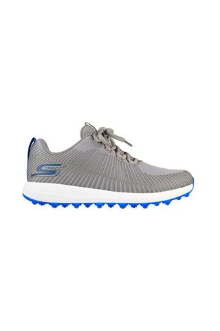 Picture of Skechers Men's Go Golf Max Bolt Golf Shoes - Grey / Blue