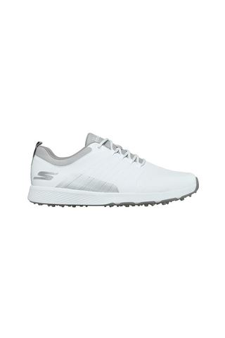 Picture of Skechers Men's Go Golf Elite 4 Victory Golf Shoes - White / Grey