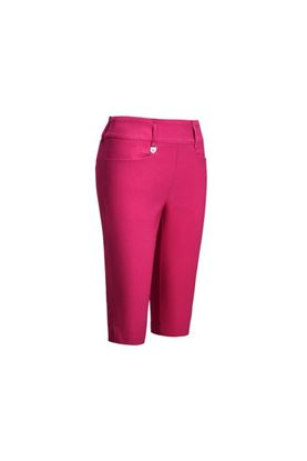 Show details for Callaway Women's Chev Pull on City Shorts - Rasberry Sorbet 663