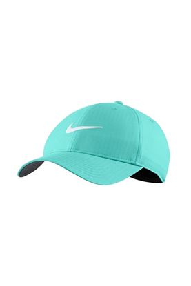 Show details for Nike Golf Legacy91 Golf Cap - Green 307