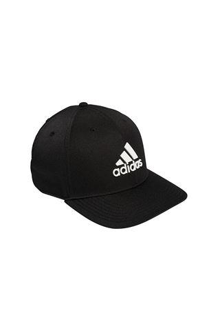 Picture of adidas Men's Tour Snapback Cap - Black