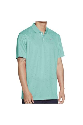 Picture of Nike Golf Men's Dri-Fit Victory Print Polo Shirt - Tropical Twist
