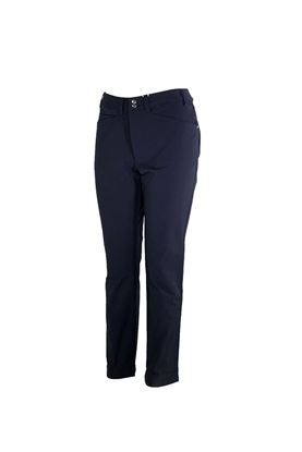 Show details for Greg Norman Ladies Comfort Trousers - Navy