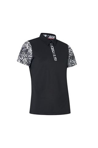 Picture of Abacus Ladies Anne Polo Shirt - Palm 530