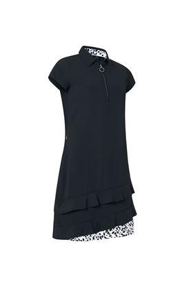 Show details for Abacus Ladies Eden Dress - Black 600