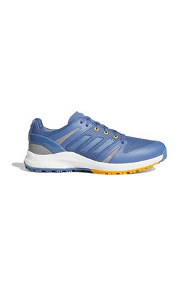 Show details for adidas Men's EQT Spikeless Wide Golf Shoes - Crew Blue / Crew Blue / Crew Yellow