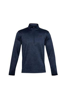 Show details for Under Armour Men's Armour Fleece 1/2 Zip Sweater - Academy 408