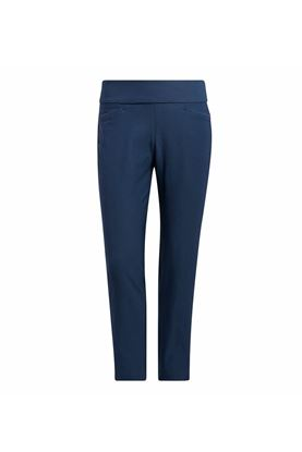 Show details for adidas Women's ULtimate 365 Adistar Cropped Trousers - Crew Navy
