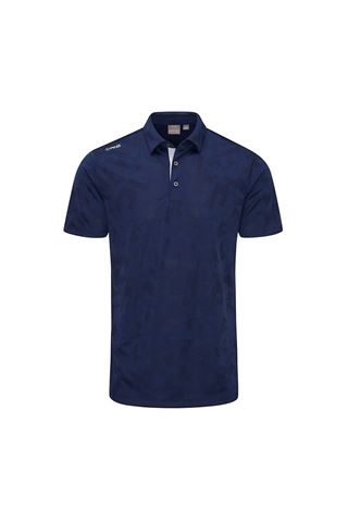 Picture of Ping Golf Men's Romy Polo Shirt - Navy