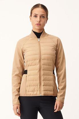 Show details for Rohnisch Ladies Force Jacket - Tannin